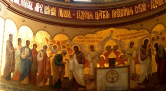 Как восстановить церковь