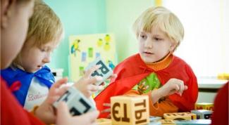 Как обучать ребенка в 4 года в 2018 году