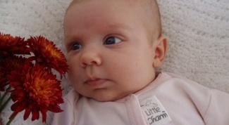 Как регистрировать новорожденного