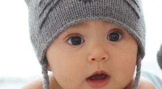Как определить размер шапки ребенка