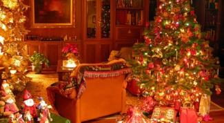 Как отметить Новый год в Самаре