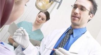 Как стать врачом стоматологом