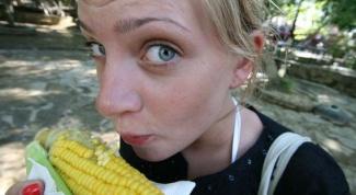 Как варить кукурузу, чтобы была мягкой