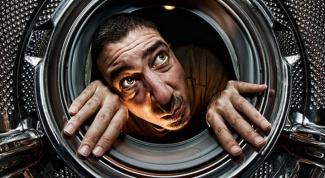 Как прошить стиральную машину