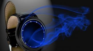 Как фотографировать часы