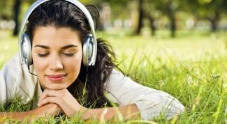 Как читать аудиокниги