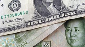 Как перевести юани в доллары