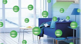 Как правильно использовать ионизатор воздуха