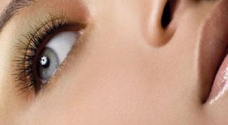 Как делать маски против мешков под глазами