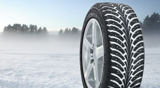Как хранить зимние колеса