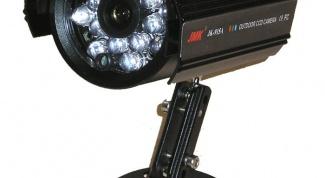 Как засветить камеру