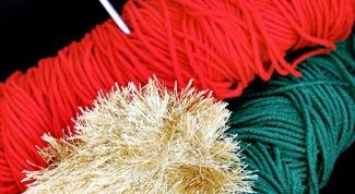 Как выполняется вязание всех видов петель спицами