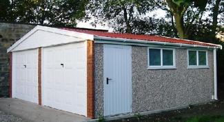Как получить кадастровую стоимость гаража