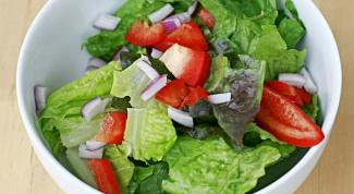 Как выбрать диету для желудка