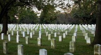 Почему нельзя беременным ходить на кладбище