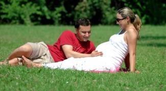 Как быть спокойной во время беременности