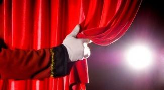Как поставить современную пьесу
