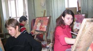 Как открыть школу искусств