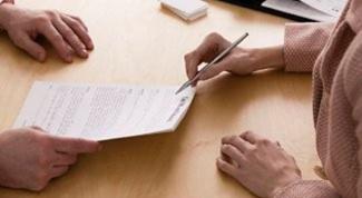 Как заключить сделку по договору