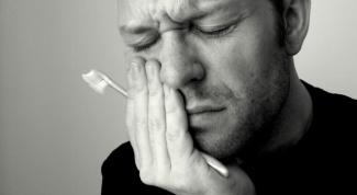 Что делать, когда болят десны