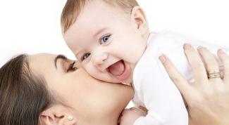 Как лечить горло годовалому ребенку
