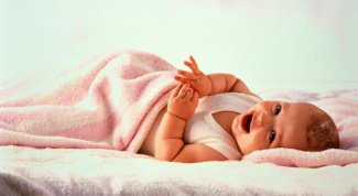 How to treat diarrhea in infants