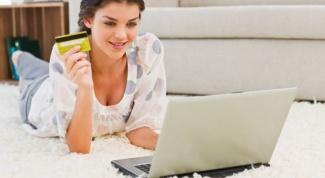 Как оплатить авиабилет картой