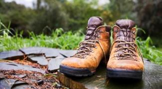 Как выбрать хорошую обувь в 2017 году