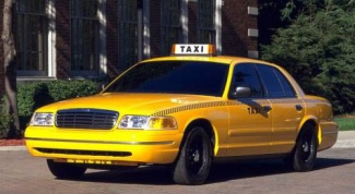 How to make a UI for a taxi