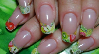 Как научиться наращиванию ногтей акрилом