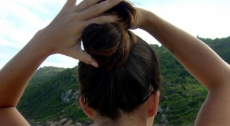 Как выбрать аксессуары для длинных волос