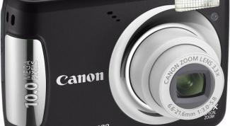 Как смотреть фильмы на фотоаппарате