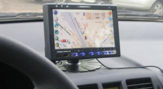 Как обновить карты навигации