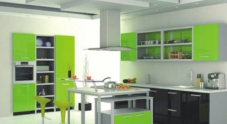 How to choose color for kitchen