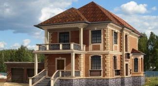 Как благоустроить частный дом