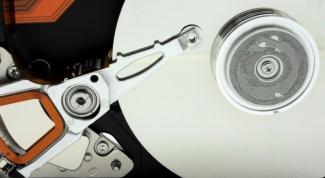 Как отформатировать системный жесткий диск