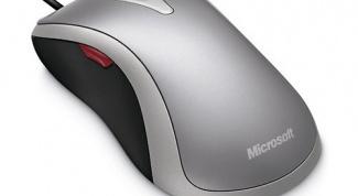 Как разобрать компьютерную мышь