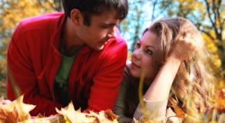 Как выразить свою любовь к парню