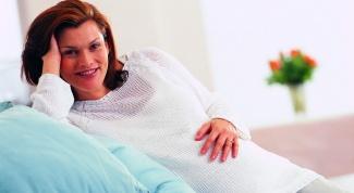 Как снизить уровень белка в моче при беременности