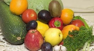 Какие продукты нужны для поднятия гемоглобина