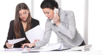 How to translate IO chief accountant the chief accountant