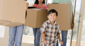 Как переселяться в квартиру