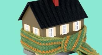 Как утеплить стены в частном доме