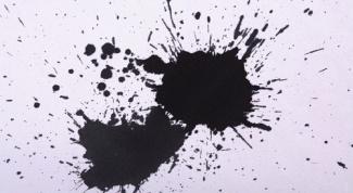 Как вывести следы от шариковой ручки