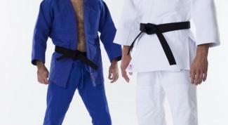 Как купить кимоно