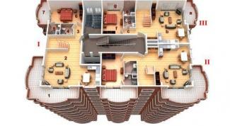 Как измерить жилую площадь квартиры