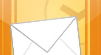 Как изменить шрифт в Outlook