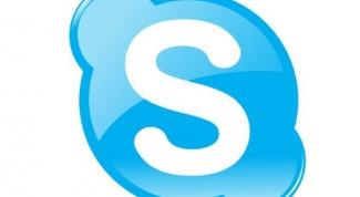 Как удалить разговоры в skype