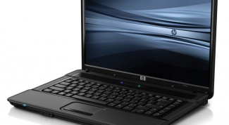 How to access BIOS in HP