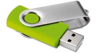 Как отформатировать флэшку, если диск защищен от записи